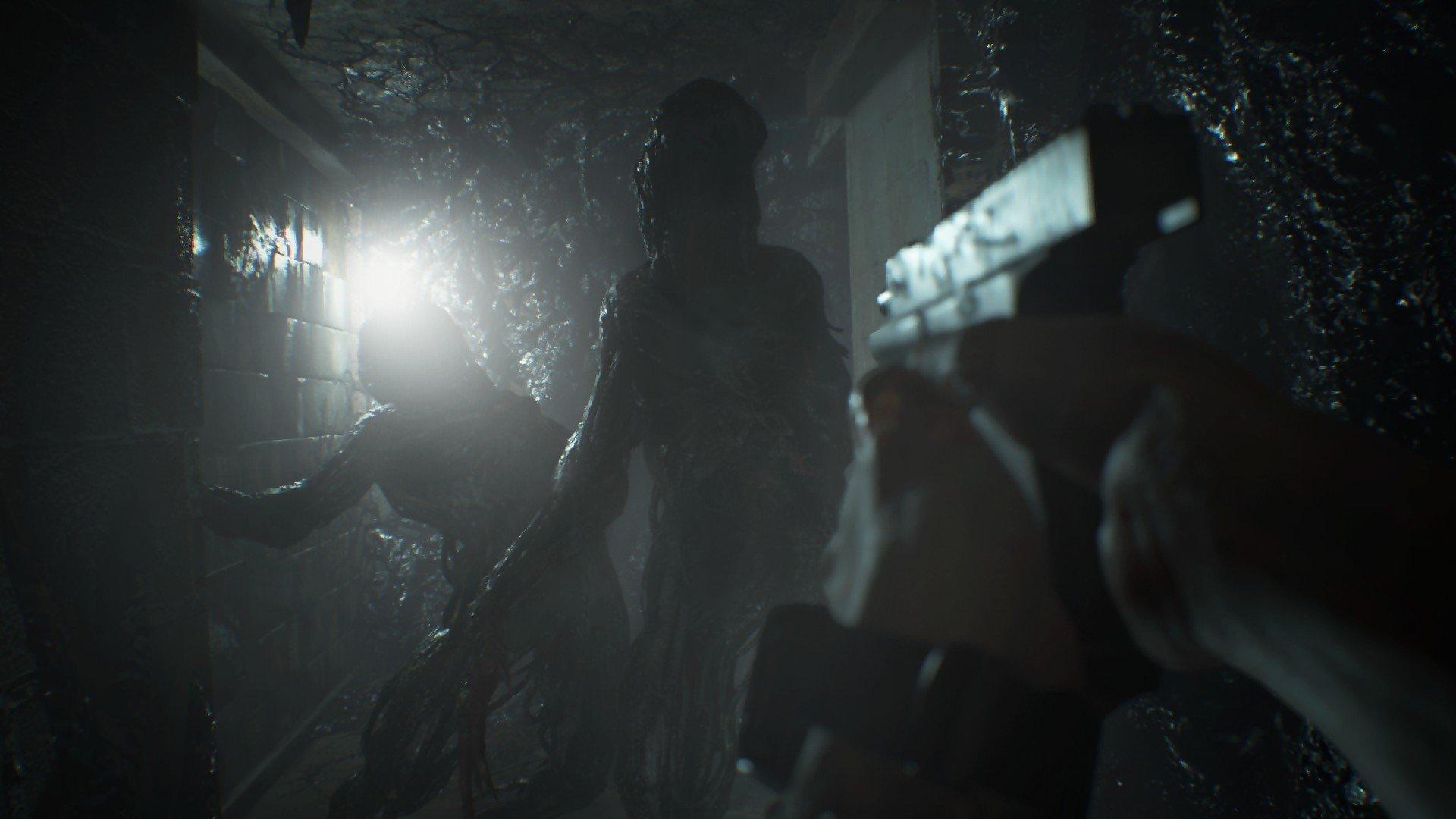Image des créatures de Resident Evil 7: Biohazard