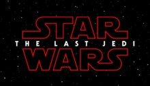 Poster teaser de Star Wars: The Last Jedi