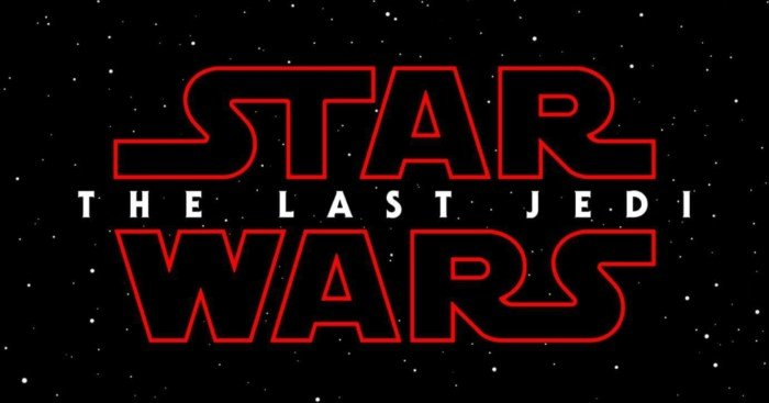 Poster teaser de Star Wars: The Last Jedi