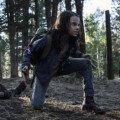 Photo du film Logan réalisé par James Mangold avec Dafne Keen dans le rôle de X-23