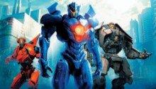 Image de Pacific Rim: Uprising avec les nouveaux Jaegers