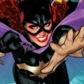 Couverture du comic DC, Batgirl Vol 4 1 (New 52)