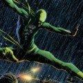 Image du personnage Marvel, Iron Fist, en train de combattre l'Hydra