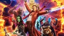 Ultime poster de Les Gardiens de la Galaxie Vol. 2