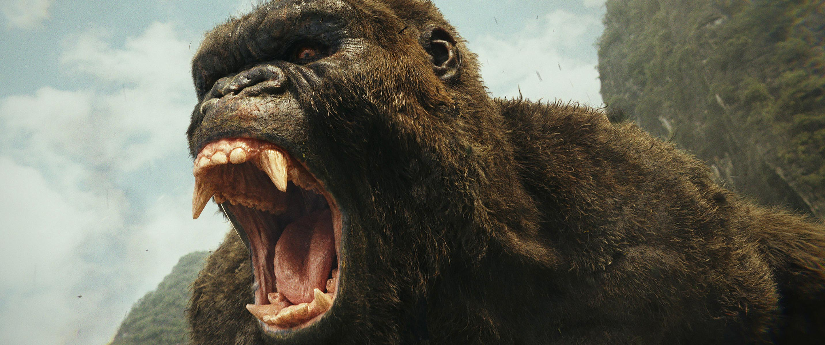Critique Film Skull Island