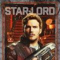 Poster de Star-Lord (Chris Pratt) pour Les Gardiens de la Galaxie Vol. 2