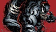 Couverture du comic Marvel, Venom: Agent Venom