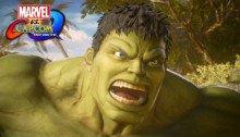 Image de Marvel vs. Capcom: Infinite avec Hulk
