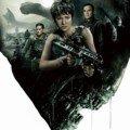Poster du film Alien: Covenant avec Crudup, Waterston et Fassbender