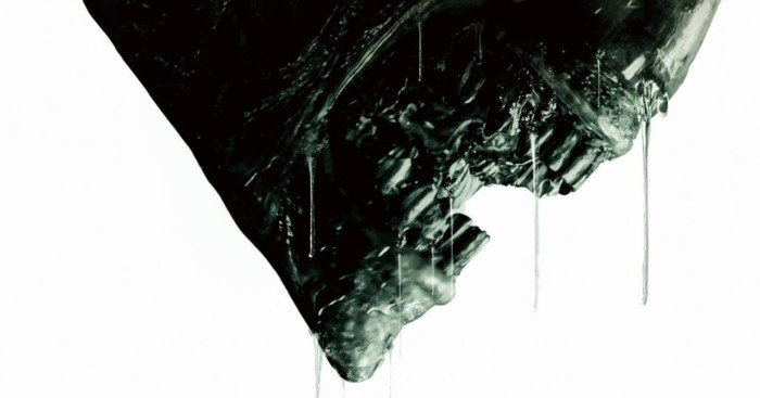 Poster du film Alien: Covenant avec Crudup, Waterston et Fassbender