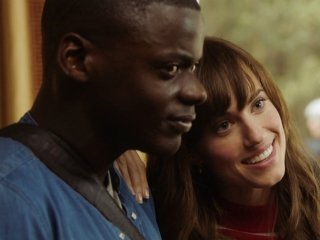 Photo du film Get Out avec une belle alchimie