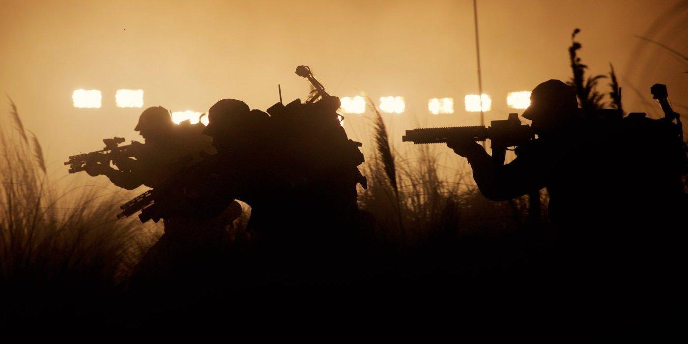 Photo d'Alien: Covenant avec des hostilités nocturnes