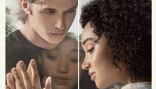 Affiche française du film Everything, Everything avec Amandla Stenberg et Nick Robinson