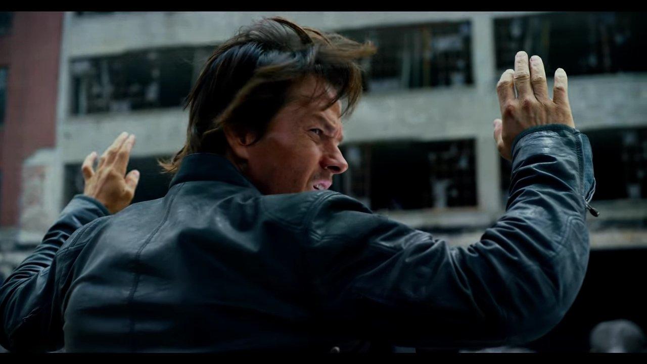 Photo du film Transformers: The Last Knight avec Mark Wahlberg