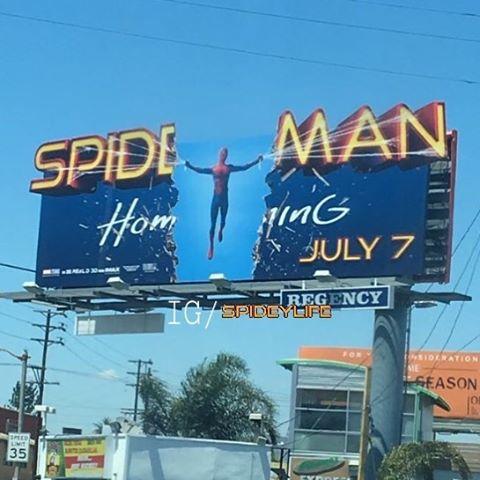 Une publicité géniale pour Spider-Man: Homecoming