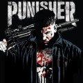 Poster de la série The Punisher par Joe Quesada pour la Comic-Con 2017
