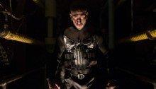 Première photo de la série Marvel/Netflix, The Punisher, avec Jon Bernthal