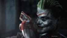 Photo de Leonardo DiCaprio en Joker par BossLogic