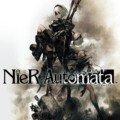 Poster du jeu vidéo NieR:Automata développé par PlatinumGames et édité par Square Enix