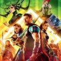 Affiche française finale du film Thor: Ragnarok