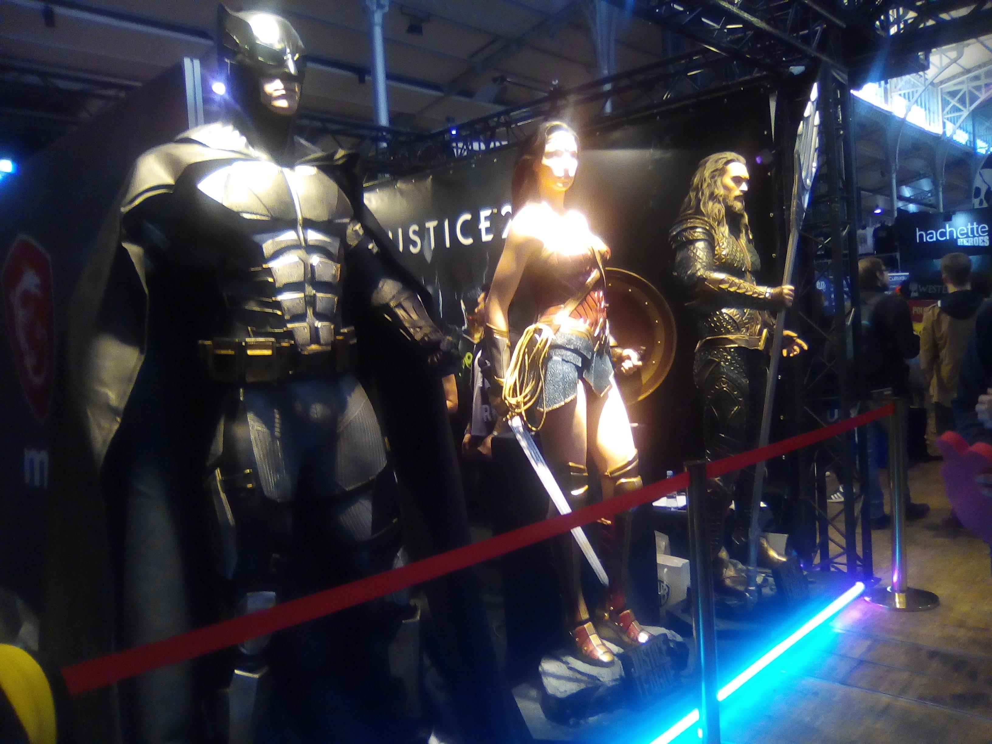 Team Justice League