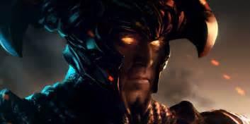 Photo du film Justice League avec Steppenwolf