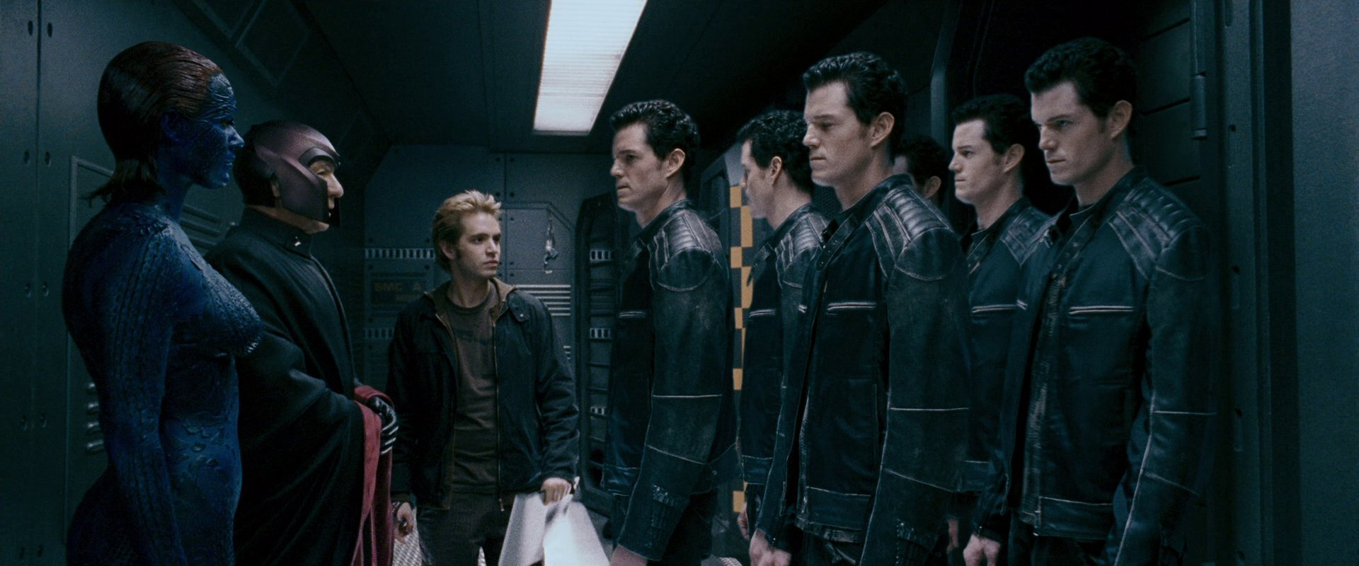 Photo du film X-Men : L'Affrontement final avec Multiple Man