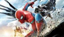 Concours pour Spider-Man: Homecoming