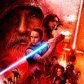 Poster Dolby Cinema du film Star Wars: Les Derniers Jedi