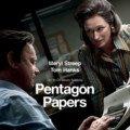 Affiche française du film Pentagon Papers réalisé par Steven Spielberg avec Meryl Streep et Tom Hanks