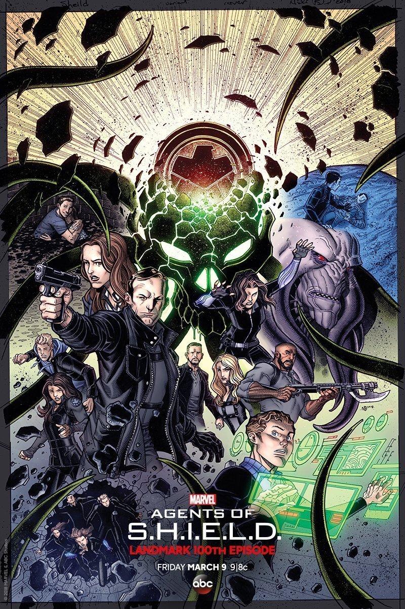 Agents Of Shield Reddit