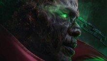 Image de l'acteur Jamie Foxx en Spawn par BossLogic