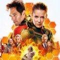 Affiche française du film Ant-Man et la Guêpe (Ant-Man and the Wasp en VO)
