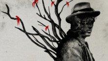 Poster du film Le bon apôtre (Apostle en VO) écrit et réalisé par Gareth Evans avec Dan Stevens et Michael Sheen