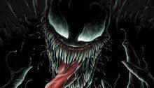 Poster Mondo pour le film Venom réalisé par Ruben Fleischer