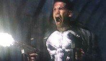 Photo de la deuxième saison de la série The Punisher partagée par Jon Bernthal sur son compte Instagram
