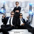Premier poster pour le film Men In Black International réalisé par F. Gary Gray avec Chris Hemsworth, Tessa Thompson et Liam Neeson