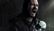 Poster de la deuxième saison de la série The Punisher avec Ben Barnes (Billy Russo)