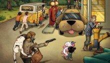 Image de jeu 300 films et séries à trouver avec Mad Max