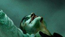 Poster teaser pour le film Joker avec Joaquin Phoenix