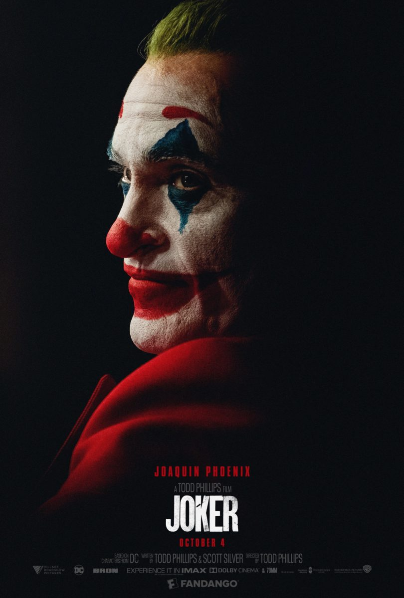 Critique Joker Avec Spoiler Le Blog De Marvelll