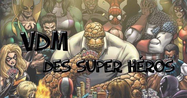 Comic Movies VDM