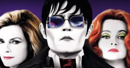[Affiche] Dark Shadows