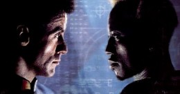 [Critique|Test Blu-Ray] Demolition Man