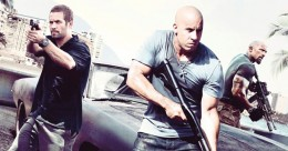 Bannière du film Fast and furious 5