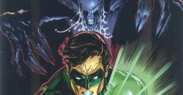 [Critique] Green Lantern Versus Aliens