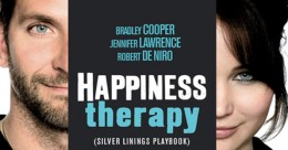 Bannière du film Happiness Therapy