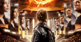 [Affiche] Hunger Games