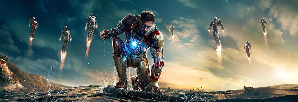 [Critique] Iron Man 3
