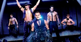 Bannière de Magic Mike